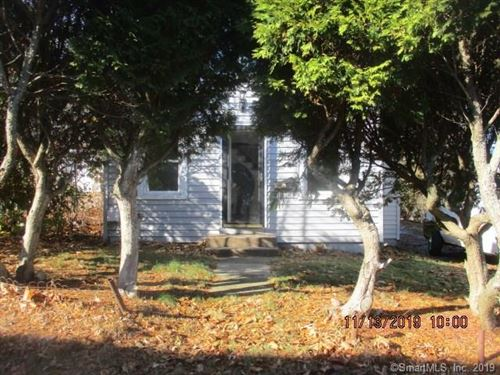 Photo of 228 North Main Street, Griswold, CT 06351 (MLS # 170256640)
