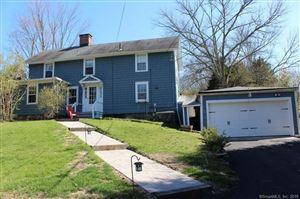 Photo of 2 Seymour Road, Woodbridge, CT 06525 (MLS # 170051641)