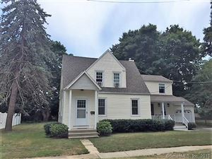 Photo of 38 Coulter Street, Old Saybrook, CT 06475 (MLS # 170110641)