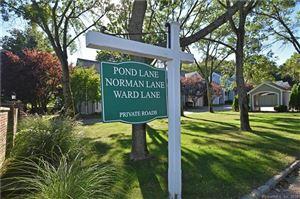 Photo of 12 Ward Lane #12, Darien, CT 06820 (MLS # 170111641)