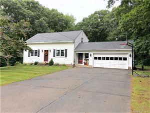 Photo of 331 Mark Drive, Coventry, CT 06238 (MLS # 170127641)