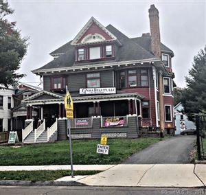 Photo of 132 Grand Avenue, New Haven, CT 06513 (MLS # 170134641)