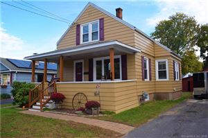 Photo of 14 King Street, Vernon, CT 06066 (MLS # 170137641)