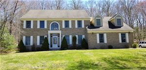 Photo of 183 Coachmans Drive, Southbury, CT 06488 (MLS # 170184641)