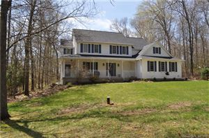 Photo of 16 Tannery Hill Lane, Hebron, CT 06248 (MLS # 170188641)