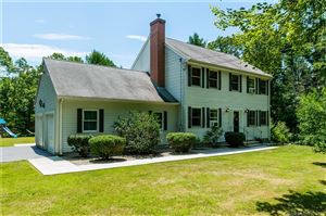 Photo of 111 Snake Meadow Hill Road, Sterling, CT 06377 (MLS # 170216641)