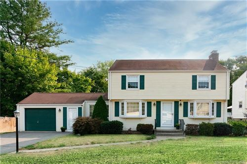 Photo of 21 Lincoln Drive, Southington, CT 06489 (MLS # 170337641)