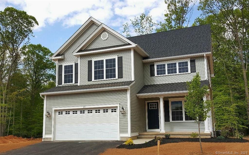 22 Redwood Lane, lot 25, Southington, CT 06489 - MLS#: 170436641