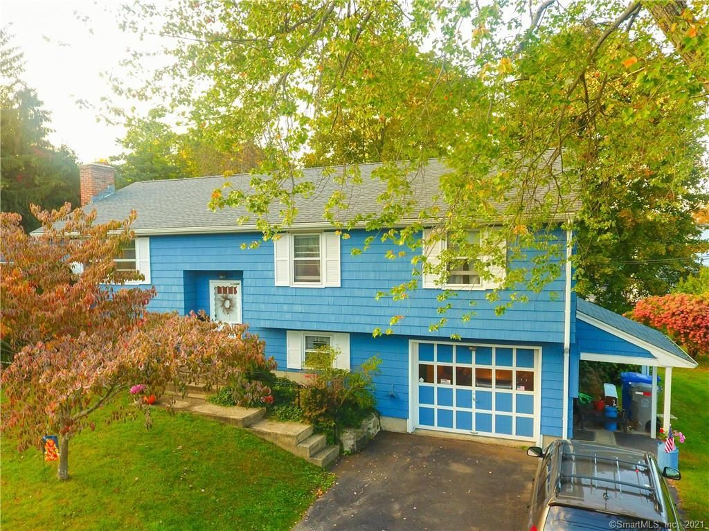 Photo of 226 South Street Extension, Bristol, CT 06010 (MLS # 170445641)