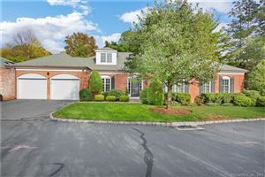 Tiny photo for 11 Bank Street #2, New Canaan, CT 06840 (MLS # 170029642)