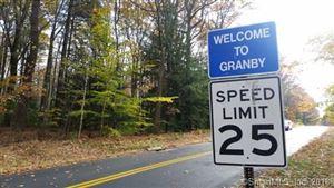Photo of 50 Edgerton Road, Granby, CT 06090 (MLS # 170090642)