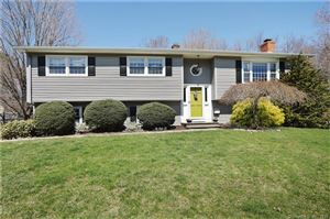 Photo of 126 Eastgate Drive, Cheshire, CT 06410 (MLS # 170182642)