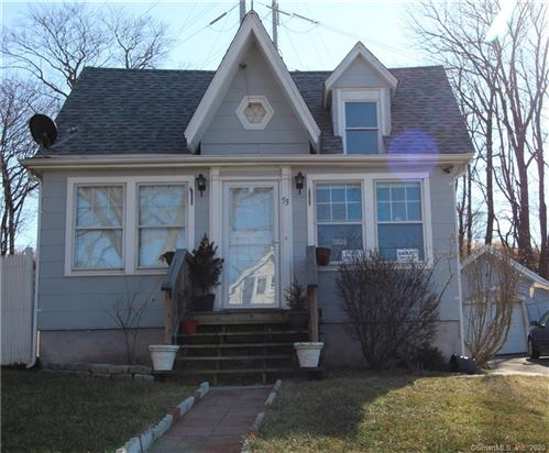Photo of 53 Chamberlain Street, New Haven, CT 06512 (MLS # 170272642)