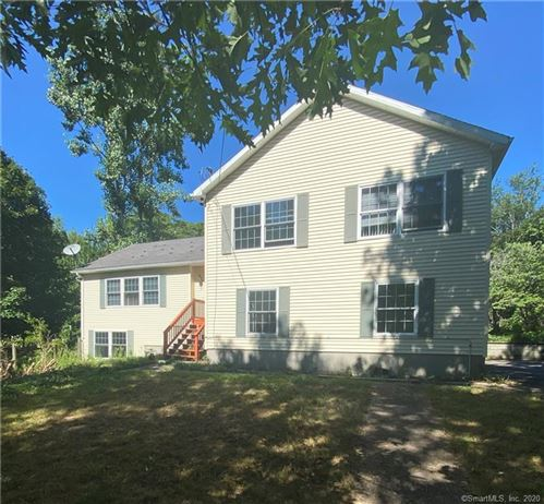Photo of 47 Flagg Hill Road, Colebrook, CT 06021 (MLS # 170322642)