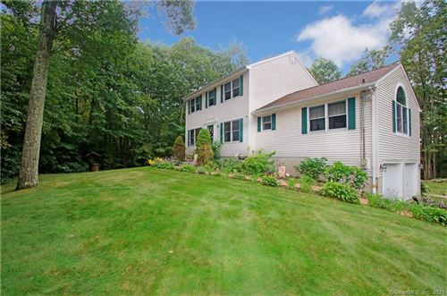 Photo of 38 Old New England Road, Wolcott, CT 06716 (MLS # 170436642)