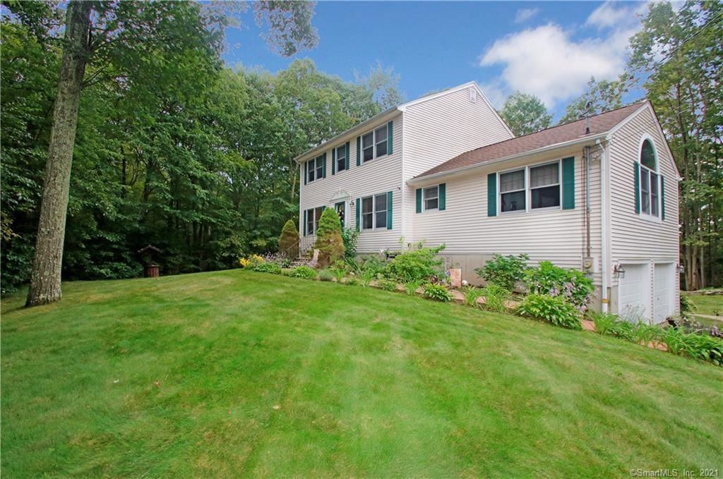 38 Old New England Road, Wolcott, CT 06716 - MLS#: 170436642
