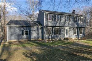 Photo of 68 South Stonybrook Drive, Marlborough, CT 06447 (MLS # 170036643)
