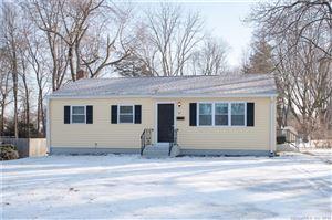 Photo of 32 Sandra Drive, East Hartford, CT 06118 (MLS # 170050643)
