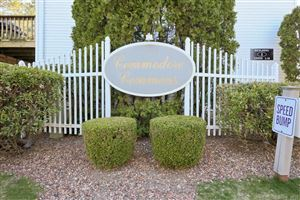 Photo of 81 Commodore Commons #81, Derby, CT 06418 (MLS # 170075643)