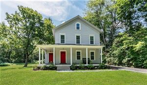 Photo of 233 Sport Hill Road, Easton, CT 06612 (MLS # 170132643)
