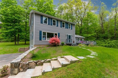 Photo of 42 Parmalee Hill Road, Newtown, CT 06470 (MLS # 170278643)