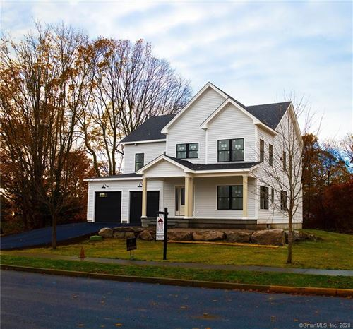 Photo of 27 Bakers Cove, Groton, CT 06340 (MLS # 170307643)