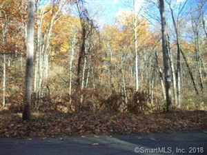 Photo of 0 Keegan Road, Plymouth, CT 06782 (MLS # 170040644)