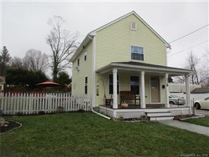 Photo of 238 New Litchfield Street, Torrington, CT 06790 (MLS # 170076644)