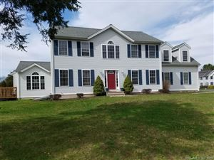 Photo of 1 Lovley Drive, Southington, CT 06479 (MLS # 170114644)
