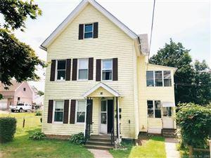 Photo of 56 Winthrop Street #1, New Britain, CT 06052 (MLS # 170115644)