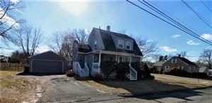 Photo of 89 Wilson Avenue, Newington, CT 06111 (MLS # 170164644)