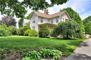 Photo of 52 Washington Road, Woodbury, CT 06798 (MLS # 170211644)