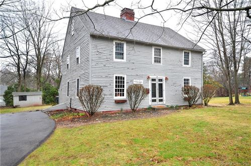 Photo of 423 South Main Street, Suffield, CT 06078 (MLS # 170387644)
