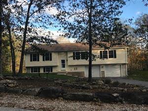 Photo of 410 Squaw Rock Road, Plainfield, CT 06354 (MLS # 170028645)