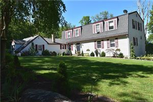 Photo of 2 Anderson Lane, Bridgewater, CT 06752 (MLS # 170044645)