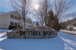 Tiny photo for 24 Forest Way, Bethel, CT 06801 (MLS # 170072645)