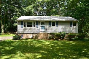 Photo of 426 Gehring Road, Tolland, CT 06084 (MLS # 170120645)