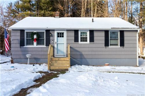Photo of 49 East Litchfield South Road, Litchfield, CT 06759 (MLS # 170255645)