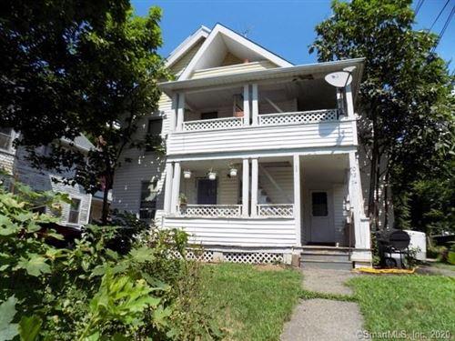 Photo of 72 Brookside Avenue, Torrington, CT 06790 (MLS # 170325645)