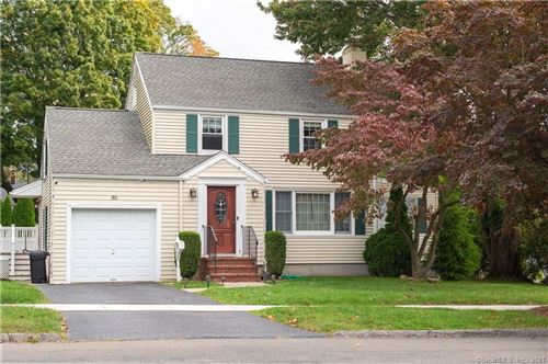 Photo of 50 Mill River Drive, Stratford, CT 06614 (MLS # 170445645)