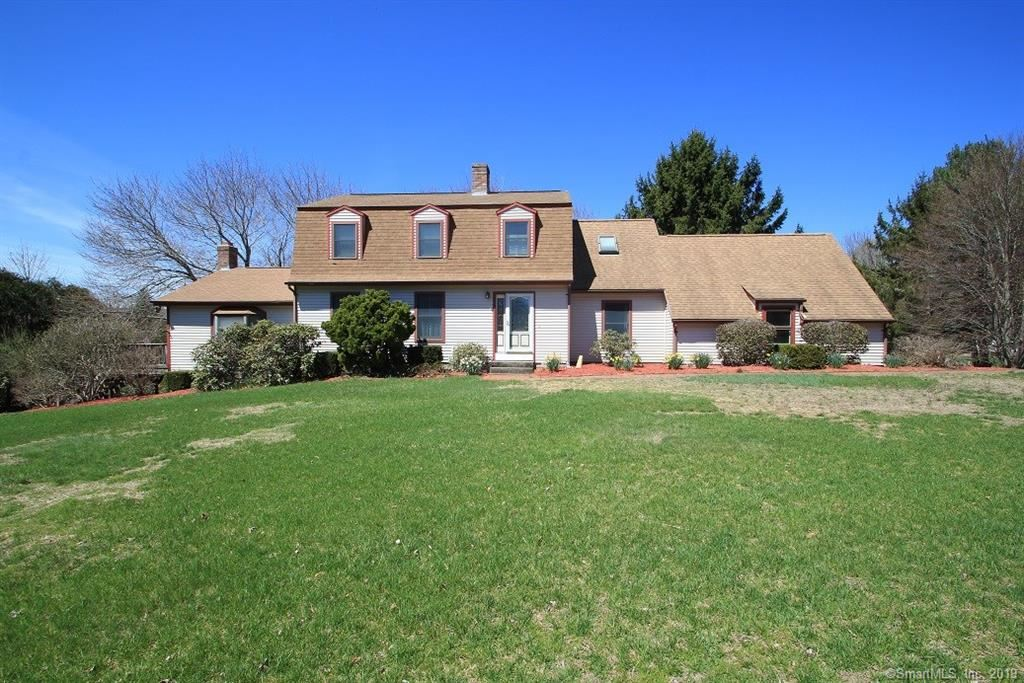 3 Pepperidge Lane, East Lyme, CT 06333 - #: 170209645