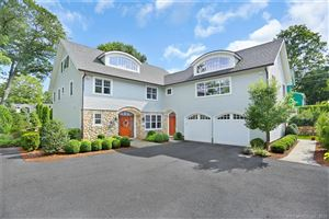 Photo of 129 Harrison Avenue, New Canaan, CT 06840 (MLS # 170046646)