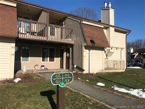 Photo of 42 Little Oak Lane #42, Rocky Hill, CT 06067 (MLS # 170062646)