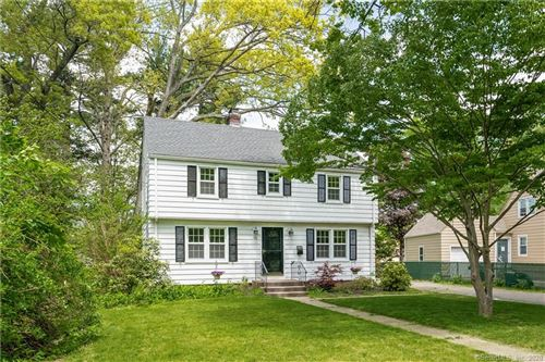 Photo of 85 Olcott Drive, Manchester, CT 06040 (MLS # 170295646)