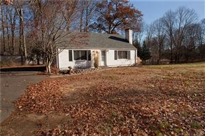 Photo of 200 West Mountain Road, Simsbury, CT 06070 (MLS # 170036647)