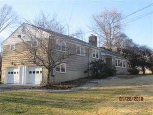 Photo of 123 Jeanne Court, Stamford, CT 06903 (MLS # 170053647)