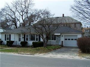 Photo of 18 Rosedale Avenue, Waterbury, CT 06705 (MLS # 170065647)