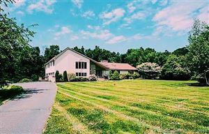 Photo of 25 South Ridge Road, Farmington, CT 06032 (MLS # 170102647)