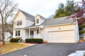 Photo of 4 Rockwell Court, South Windsor, CT 06074 (MLS # 170173647)