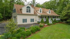 Photo of 597 Bailey Road, Sterling, CT 06377 (MLS # 170201647)